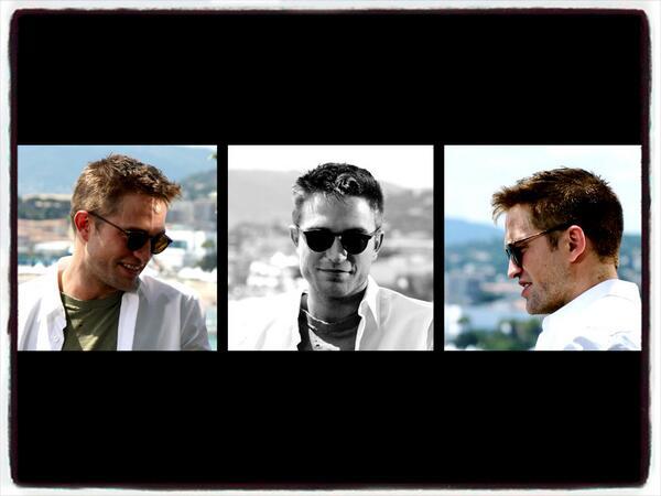 Attention, le #RobertPattinson est une espèce protégée ! http://t.co/ukylYVNOfR #Cannes2014 #FigaCannes http://t.co/I2R0PaCLRK