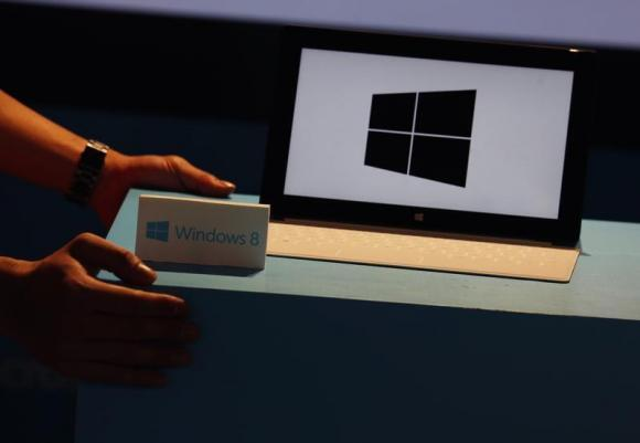 #China bans use of @Microsoft's Windows 8 on government computers: http://t.co/ArRYACH0TN http://t.co/cszQphRl6n