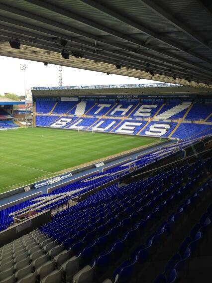 It's good to be back!!!!! #bcfc http://t.co/rmgj7GuNys