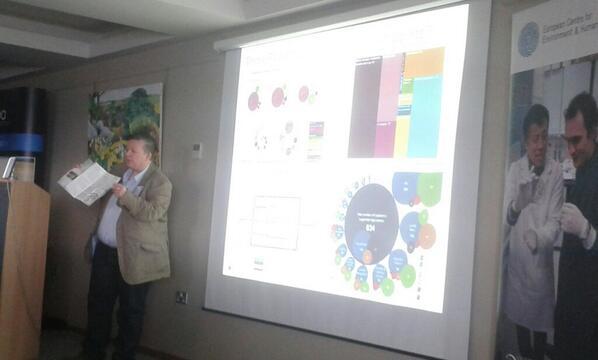 EA creating appetite for info graphics #climateviz14 http://t.co/uG42OwH5I1