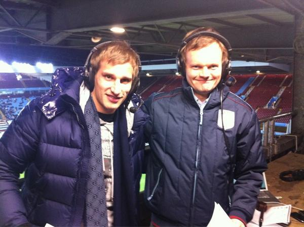 Good luck Marc Albrighton. A delight to deal with over the years and one of the best men I know in football #avfc http://t.co/GRAKG3vw9P