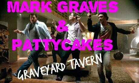 Friday Night @GRAVEYARD_EAV with @PattttyCakes This Party Never Stops.