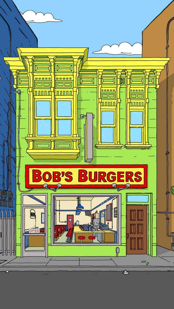 tumblr bob s burgers wallpaper - photo #45
