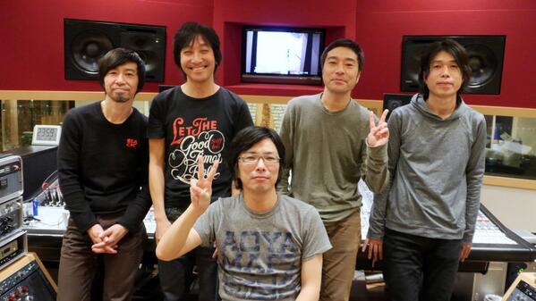 アルバム「ONE MIND」本日発売!!  感謝。 http://t.co/EOXmoNskJu