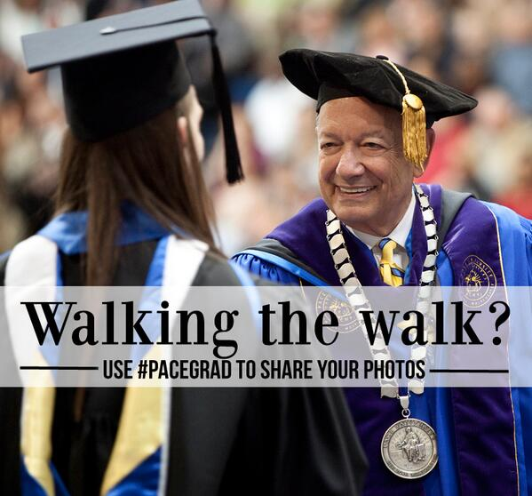 You're up first, #NYC. Tomorrow's the big day! Congrats and best of luck. #PaceGrad http://t.co/psRp0mr7Te