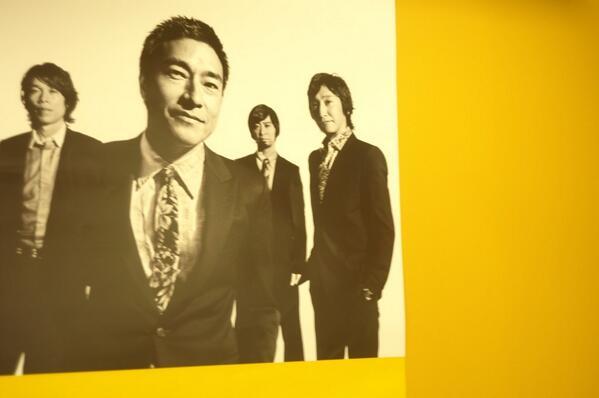 アルバム『ONE MIND』発売日。 やっぱり、「バンド」っていいんですよ! http://t.co/ilWvIzwVi0