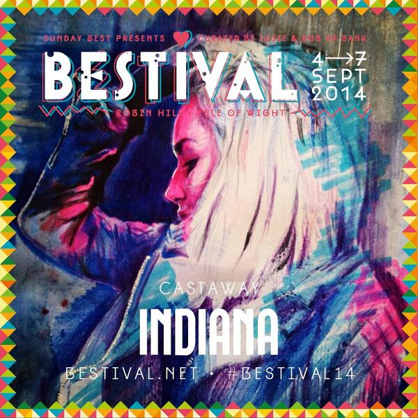 Bestival 2014 | Lineup | Tickets | Prices | Dates | Video | News | Rumors | Mobile App