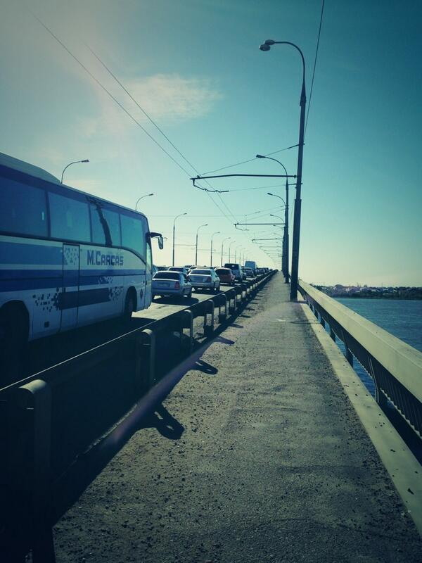 Астрахань новый мост