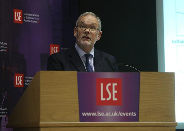 PODCAST, VIDEO, TRANSCRIPT & SLIDES: 20/5 #LSEBoE Charlie Bean The Future of Monetary Policy http://t.co/OBe2BuGeHt http://t.co/V7xozOTeDD