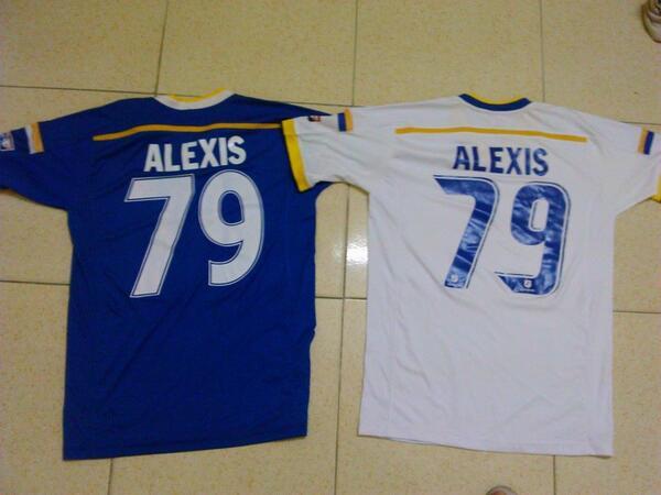 Alexis Blanco a Vietnam