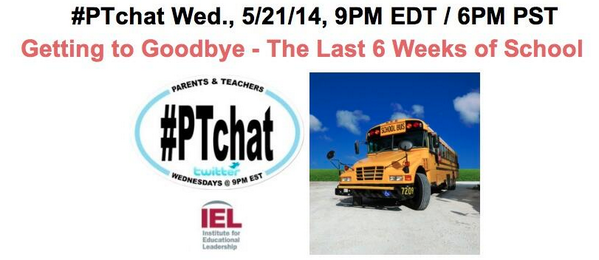 Tonight's #PTchat Questions https://t.co/s9JDalU7vY #edchat #ntchat #cpchat #edu >> 10 min away http://t.co/eXEIxlETb3