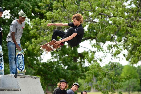 @espn @XGames released a sneak preview of what's in store in Austin next month: http://t.co/yQVGmlQmC1 http://t.co/psjN5qsScc