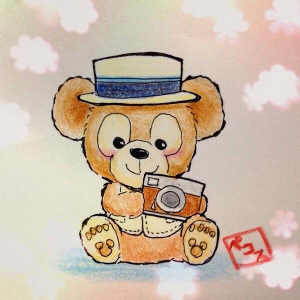 ペコス 最強ディズニー絵師 Pekos Saikyo Twitter