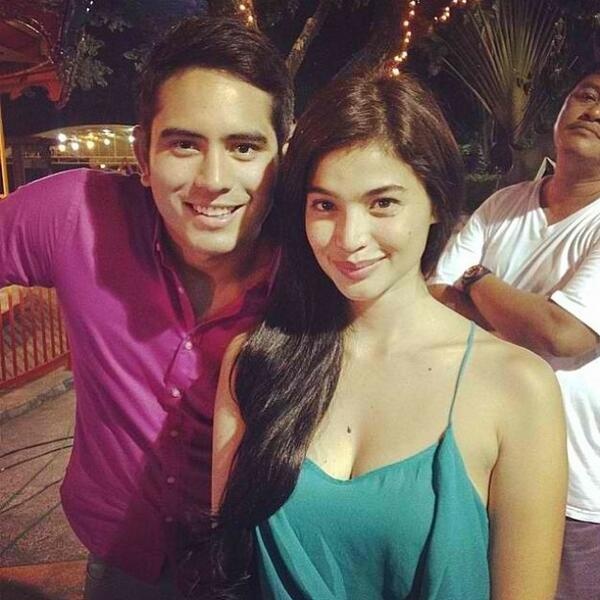 """Dyesebel on Twitter: """"©My annerald heart is alive and ..."""