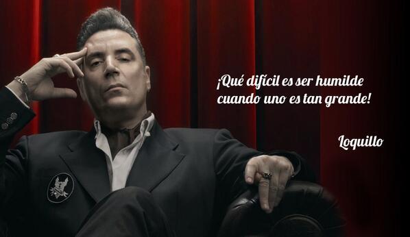 Frases De Loquillo On Twitter Httptcodnbnaafy7n