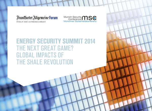 Thumbnail for Energy Security Summit 2014
