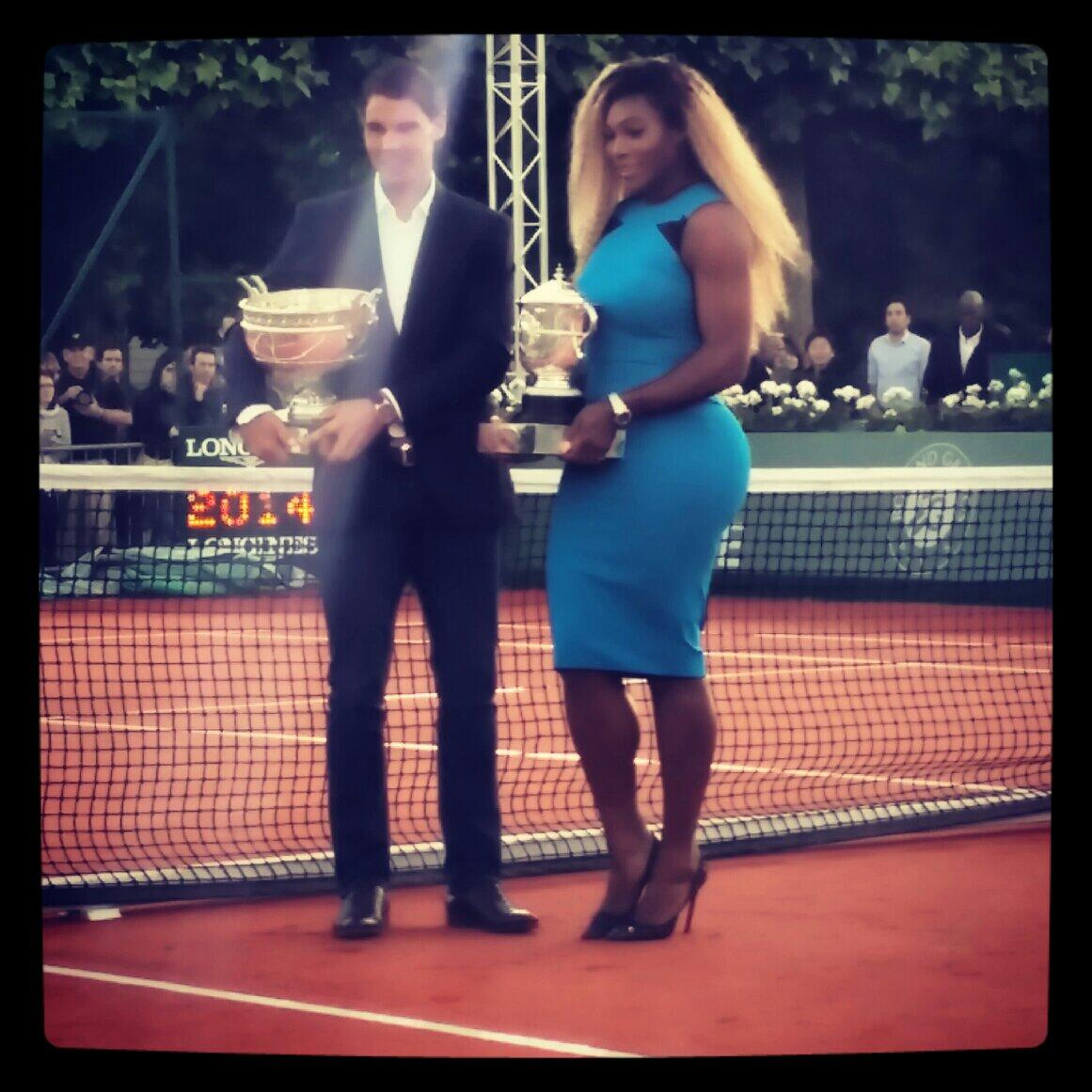 draw - Roland Garros 2014: THE DRAW IS OUT/Order of Play - Page 2 BoQ-fTvCYAMk-kc