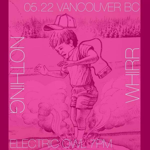 We are extremely excited for @BandofNOTHING tonight!! Are you?! http://t.co/PPxuJa0g7M