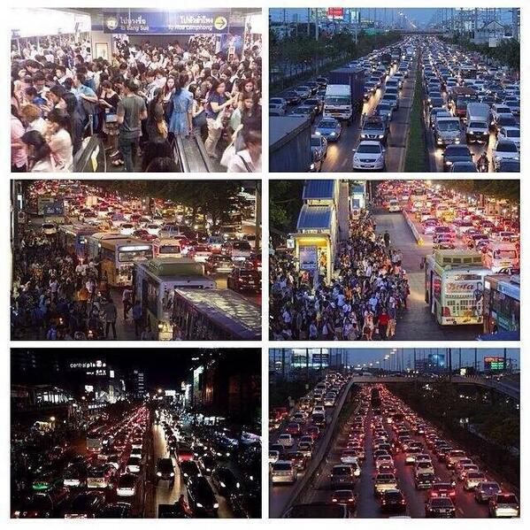 Curfew in Bkk? U gotta be kidding. RT @bkkbase: RT @Saiyai: (source: unknown) http://t.co/7N8zkYXqSf