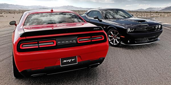 See and hear the most advanced #Dodge Challengers ever: http://t.co/0JGsJNXqkw. #ChallengerSRT http://t.co/n8zvd6JvDu
