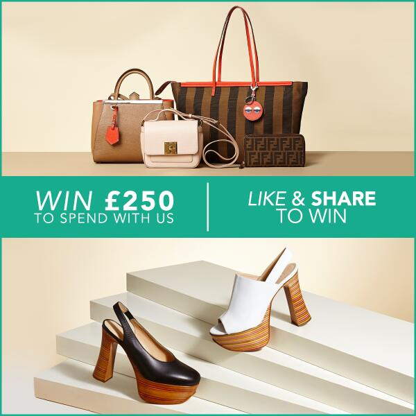 Competition Time: We have TWO x £250 Vouchers to giveaway. RT & Follow to enter. Winners announced Tues 27th http://t.co/7Ds94XtYE6