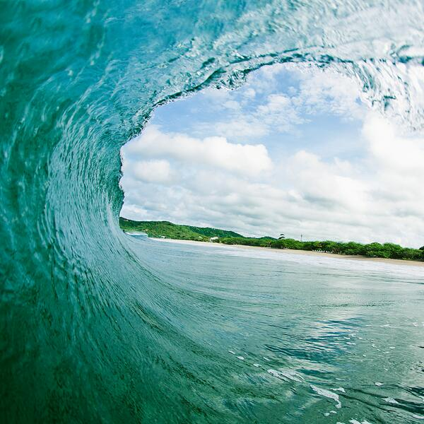 Clean water has its perks. http://t.co/H0ingQc2BA