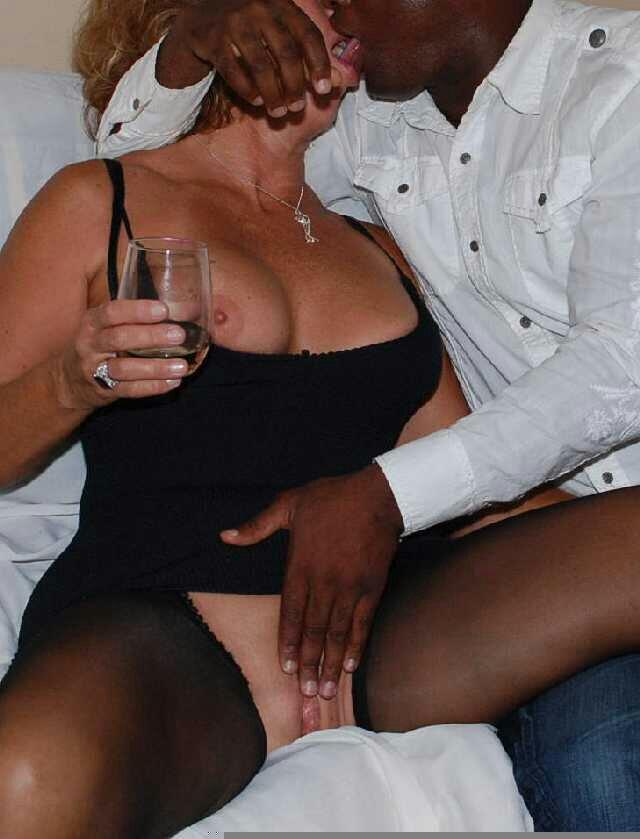 Think, couple interracial swinger are not