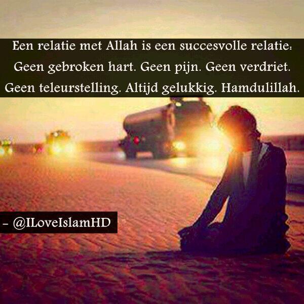 moslim relatie