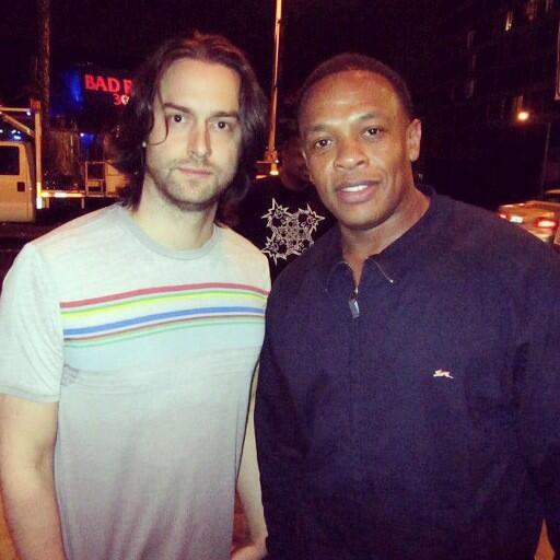 Chris D Elia On Twitter Dr Dre And Dr Bae Http T Co A2mkc5f8uk