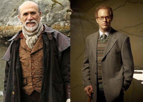 Chow down w/Geppetto & Jiminy Cricket, @RaphaelSbarge & @tmamendola of #OnceUponATime !Bid now http://t.co/QYhcpEuy6S http://t.co/RAxXzG9XsM