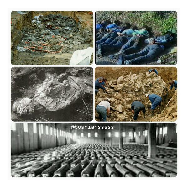 Резултат слика за genocid nad Bošnjacima