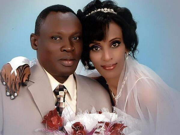 Pray for Meriam Yehya Ibrahim, sentenced to death in Sudan because she's a Christian: http://t.co/ze938rCjEq http://t.co/3nofvOBL7n