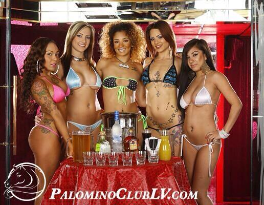 palomino all nude male strippers