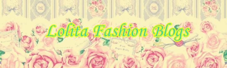 10 Brilliant Lolita Fashion Blogs