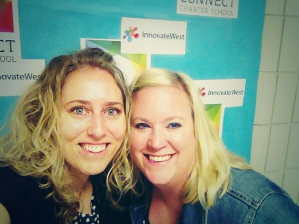 #iwest #selfie with @MarlaPaxton http://t.co/o1tJRXxMab