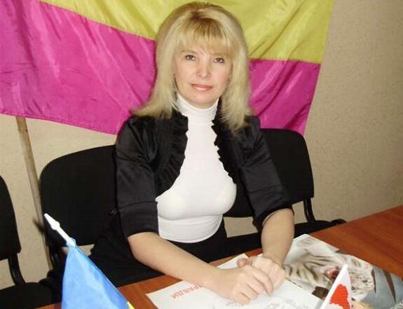 луганский облсовет