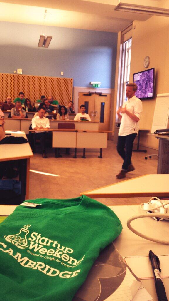 Great start to SWEDU!! @inthecompanyof #swcambridge http://t.co/v2bg8I5WeS