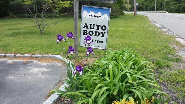 Village Auto Body >> Village Auto Body Villageautobody Twitter