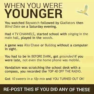 Oh so true! xoxo #80schildhood http://t.co/NjkZkLgBhl