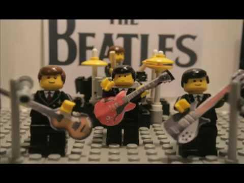 #beatles #thebeatles LEGO Beatles http://t.co/4XW7zLEhSP http://t.co/zwqXO84FdP