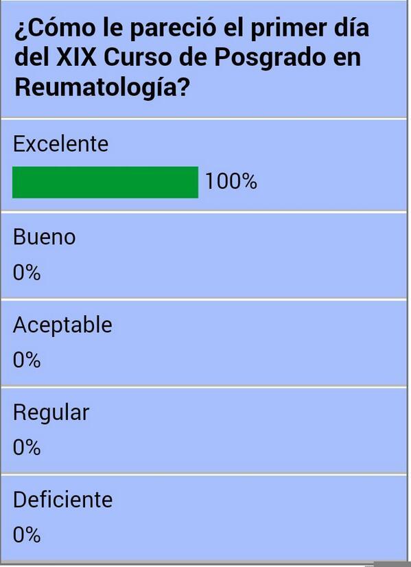 Thumbnail for La Innovación en #ReumaCaribe14