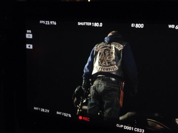 The best back in the business. @SonsofAnarchy #soafx http://t.co/ouB6WgQ2NE