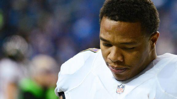 A complete timeline of the Ray Rice assault case