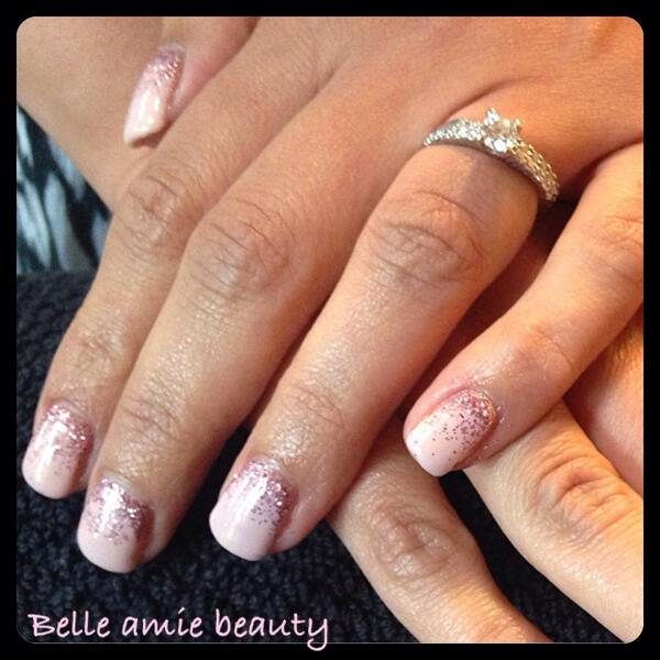 Get Calgel Nails Solihull Pictures