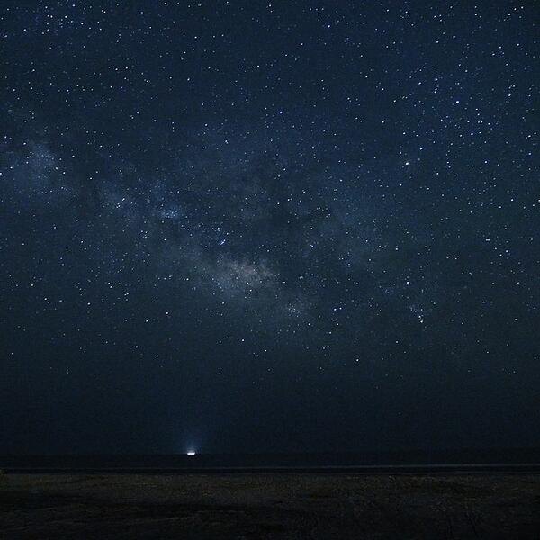 Milky Way! No #meteors yet. GH4 + astrophotography: Not bad. Smaller sensor is a downsid... http://t.co/bH2Wpby526 http://t.co/ewCgyjtUMu
