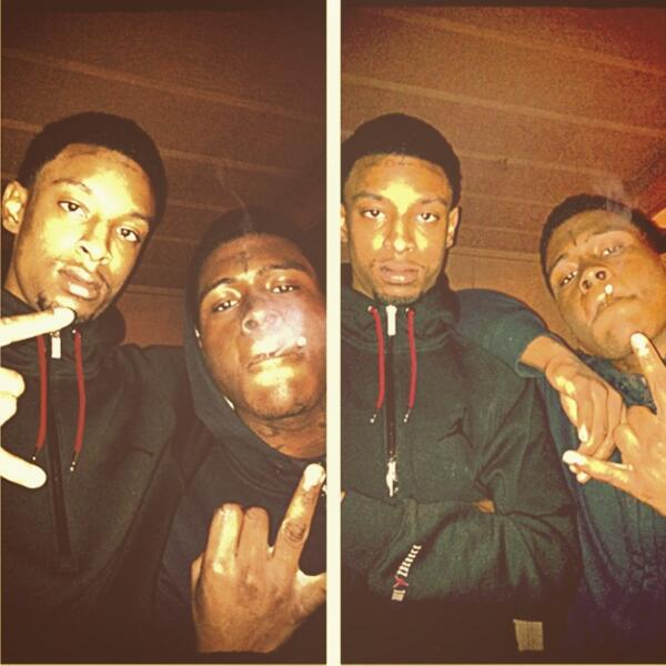 saint laurent don on twitter me and my lil bra rip tayman 21 http t co cyoqqis3qd me and my lil bra rip tayman 21 http