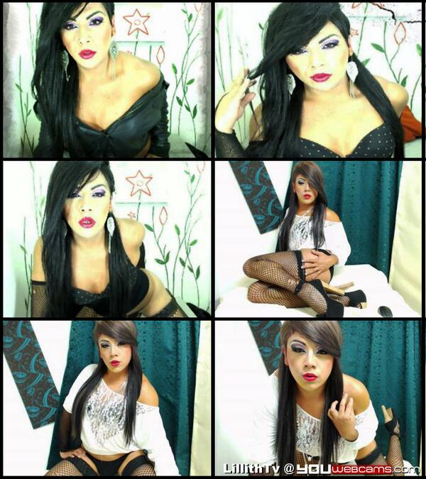 live tranny webcams