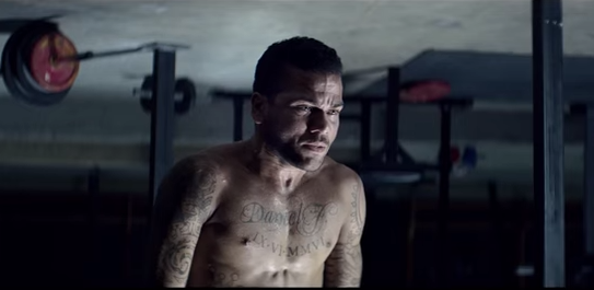 The Dream: Awesome Adidas World Cup ad ft. Messi, Dani Alves, Suarez, Özil with Kanye West backing track [Video]