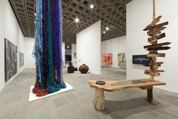 LAST CHANCE! Don't miss the 2014 Biennial, closing Sunday. http://t.co/jweFRu6sEY #WhiBi #MDW http://t.co/ztZWYkwGtF