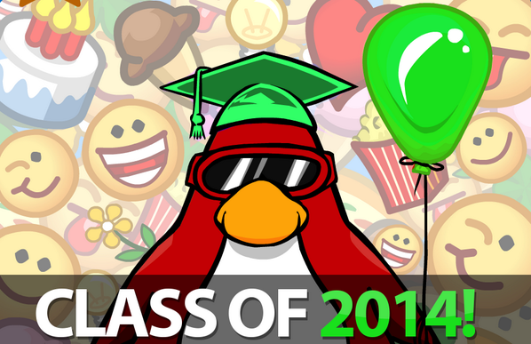 Your man, @Riffy8888, just graduated from high school! #classof2014 http://t.co/xMYEjSFE43